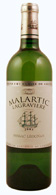 Malartic Lagraviere Blanc 2005