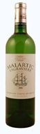 Malartic Lagraviere Blanc 2006