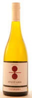 Eden Road Canberra Pinot Gris 2011