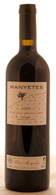 R. Barbier Manyetes Clos Mogador Priorat 2009