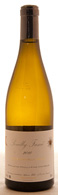 Emmanuelle Mellot Pouilly Fume AOC 2010