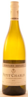 Domaine Bernard Defaix Petit Chablis 2011