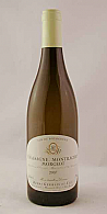 Henri Germain Chassagne Montrachet Morgeot 1er Cru 2007